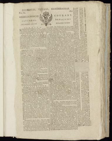 Middelburgsche Courant 1801-06-27