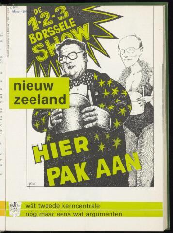 Nieuw Zeeland 1985-02-01