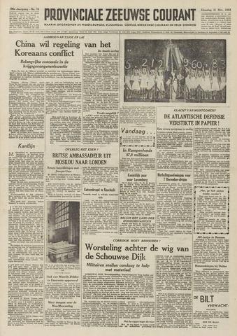 Provinciale Zeeuwse Courant 1953-03-31