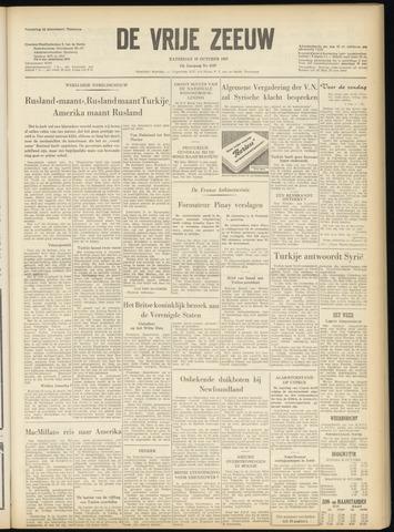 de Vrije Zeeuw 1957-10-19