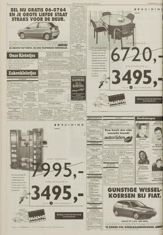 Pieter Van Der Eijken Kantoormeubelen.Provinciale Zeeuwse Courant 21 Juli 1994 Pagina 6 Krantenbank