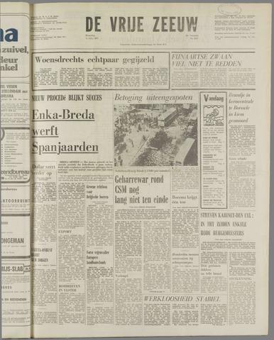 de Vrije Zeeuw 1973-07-11