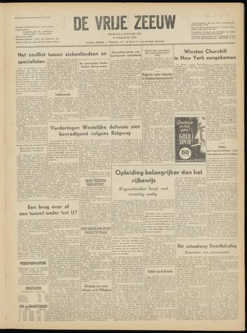 de Vrije Zeeuw 1953-01-06