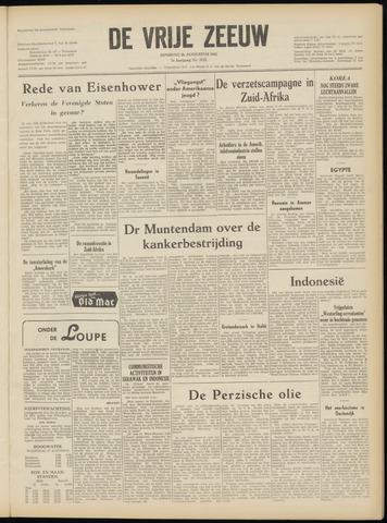 de Vrije Zeeuw 1952-08-26