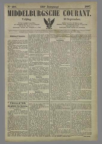 Middelburgsche Courant 1887-09-16