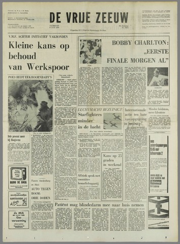 de Vrije Zeeuw 1970-06-06