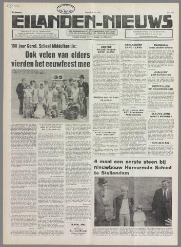 Eilanden-nieuws. Christelijk streekblad op gereformeerde grondslag 1979-06-19