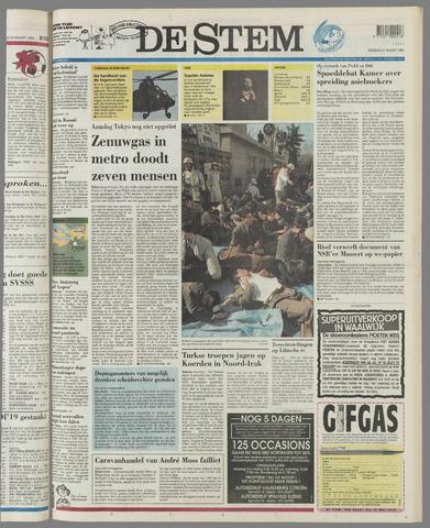de Stem 1995-03-21