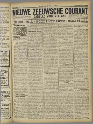 Nieuwe Zeeuwsche Courant 1922-02-23