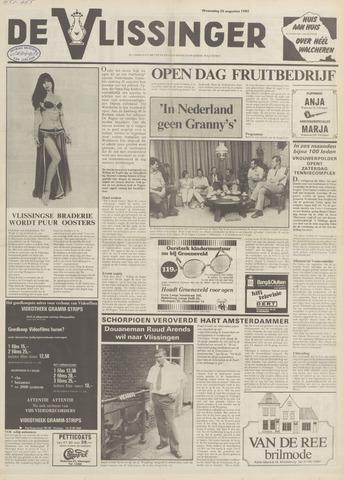 de Vlissinger 1982