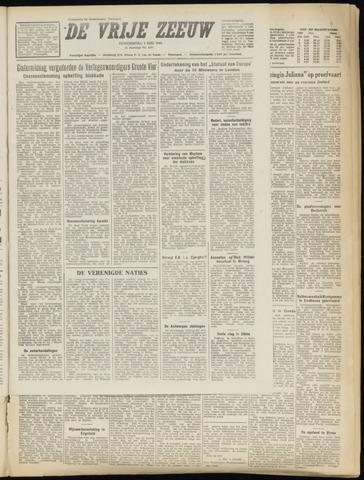 de Vrije Zeeuw 1949-05-05