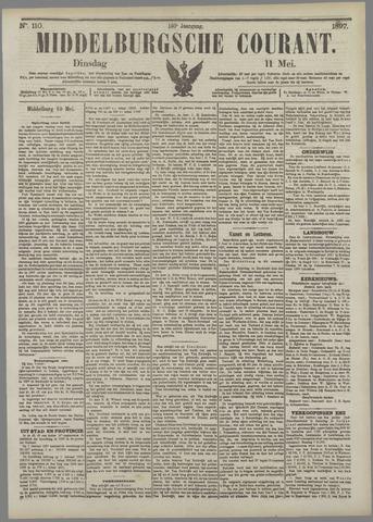 Middelburgsche Courant 1897-05-11