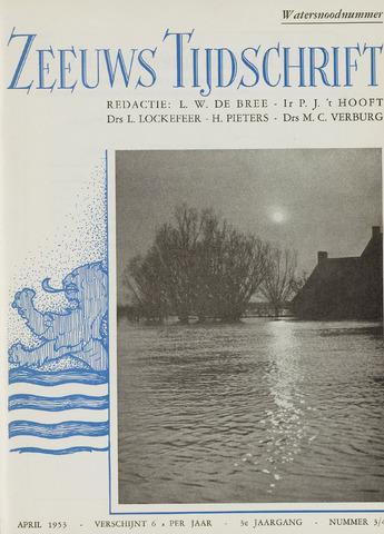 Zeeuws Tijdschrift 1953-04-01
