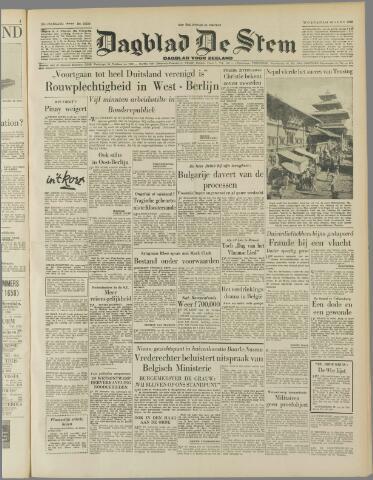 de Stem 1953-06-24