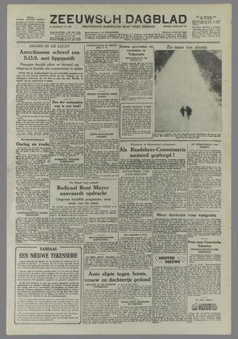 Zeeuwsch Dagblad 1953