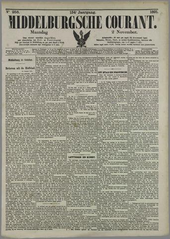 Middelburgsche Courant 1891-11-02