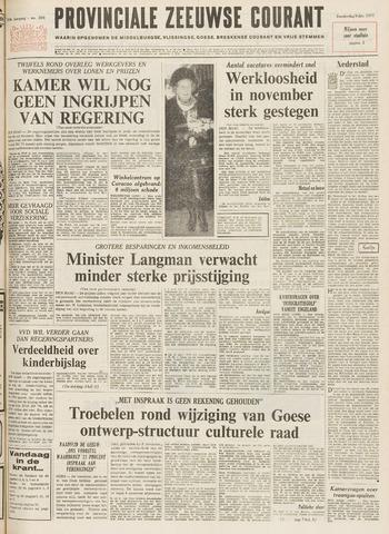 Provinciale Zeeuwse Courant 1971-12-09