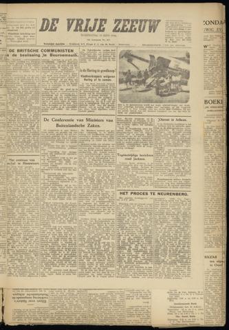 de Vrije Zeeuw 1946-06-19