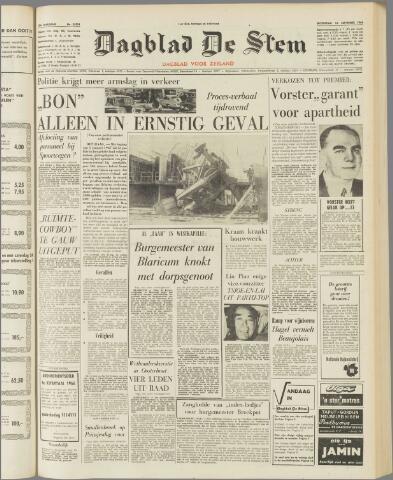 de Stem 1966-09-14