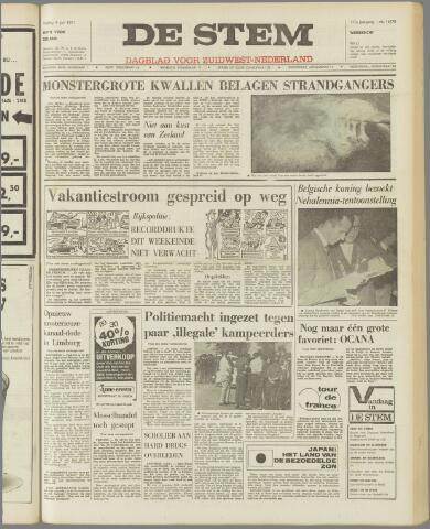 de Stem 1971-07-09