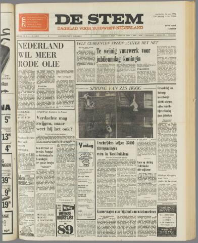 de Stem 1973-06-14