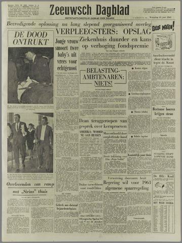 Zeeuwsch Dagblad 1961-06-21