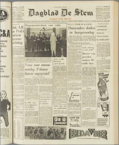 de Stem 1967-09-01