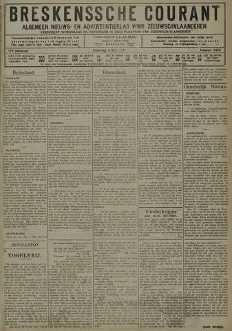 Breskensche Courant 1929-05-04