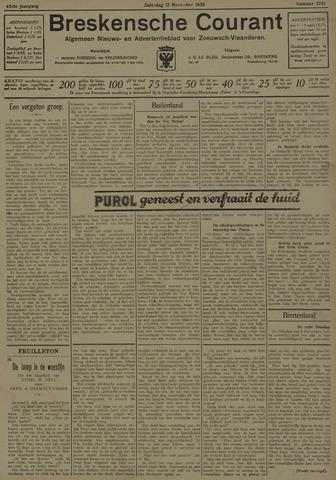 Breskensche Courant 1932-11-12