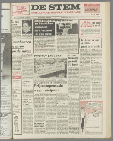 de Stem 1977-09-17
