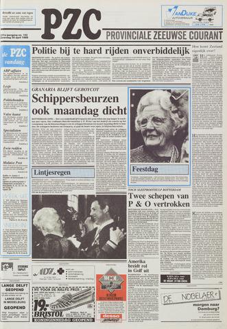Provinciale Zeeuwse Courant 1988-04-30