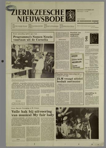 Zierikzeesche Nieuwsbode 1987-11-16