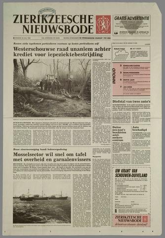 Zierikzeesche Nieuwsbode 1993-07-20