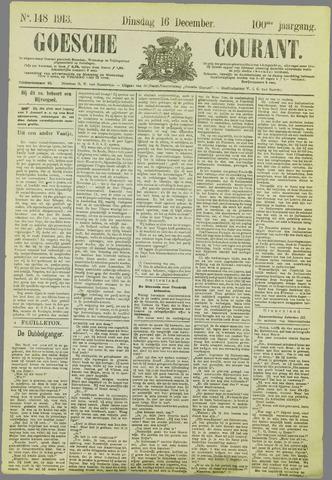 Goessche Courant 1913-12-16