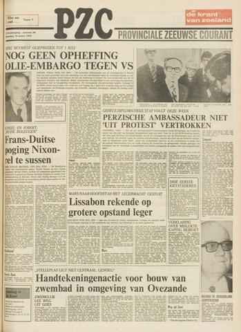 Provinciale Zeeuwse Courant 1974-03-18