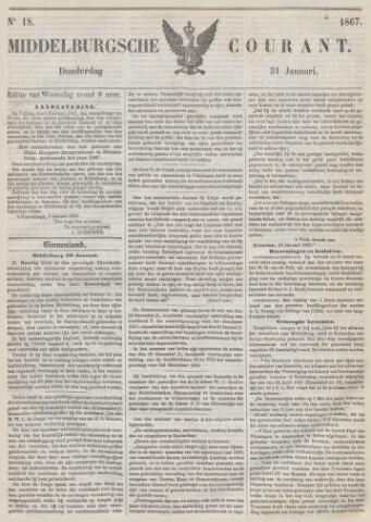 Middelburgsche Courant 1867-01-31