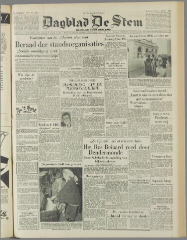 de Stem 1952-06-09