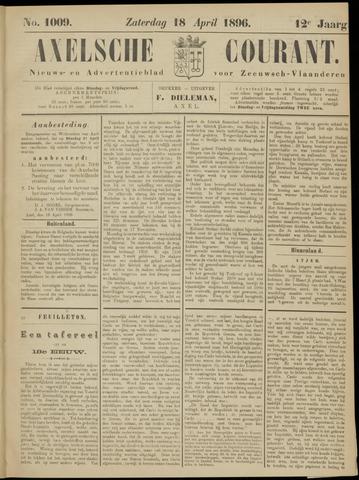 Axelsche Courant 1896-04-18