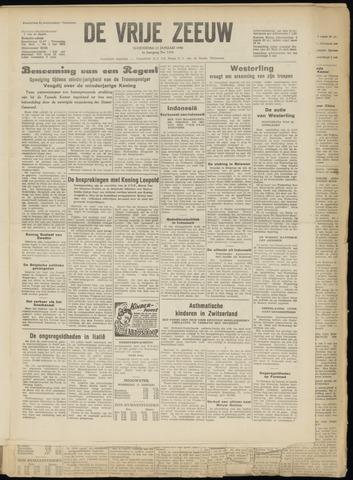 de Vrije Zeeuw 1950-01-11