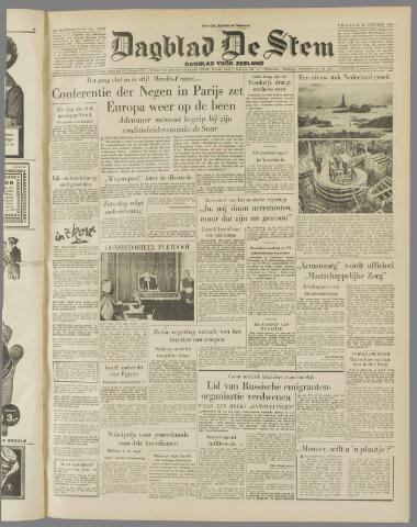 de Stem 1954-10-22