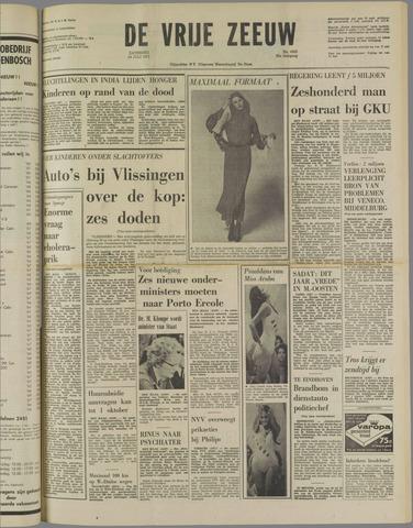 de Vrije Zeeuw 1971-07-24