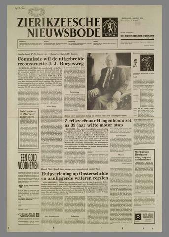 Zierikzeesche Nieuwsbode 1988-01-22