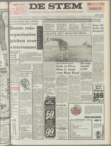 de Stem 1976-12-28