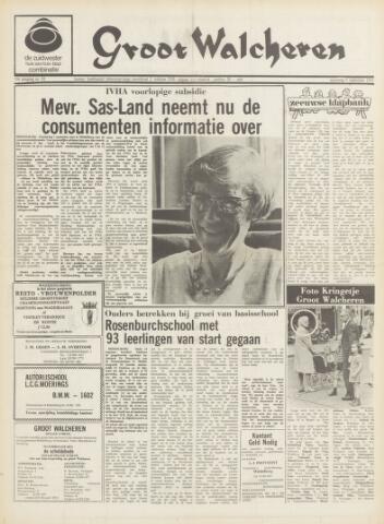 Groot Walcheren 1972-09-06