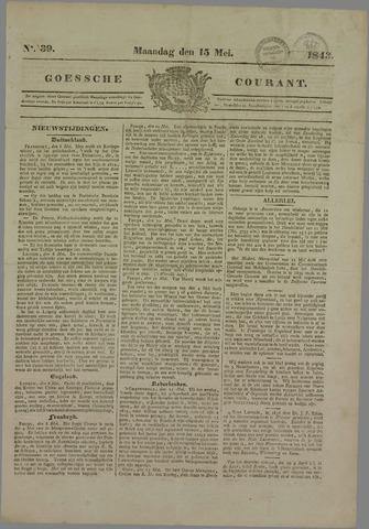 Goessche Courant 1843-05-15