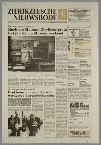Zierikzeesche Nieuwsbode 1993-04-19