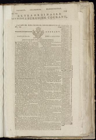 Middelburgsche Courant 1799-08-17