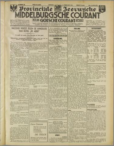 Middelburgsche Courant 1938-02-15