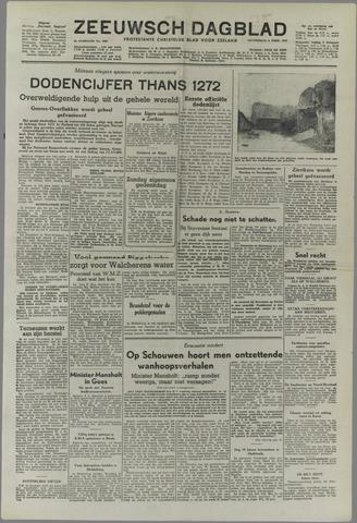 Zeeuwsch Dagblad 1953-02-05
