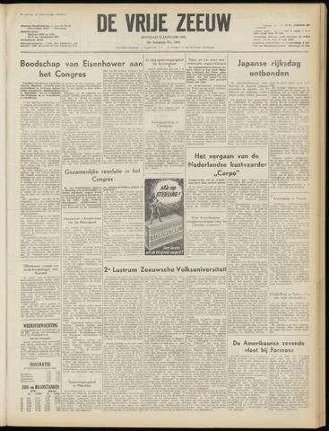 de Vrije Zeeuw 1955-01-25